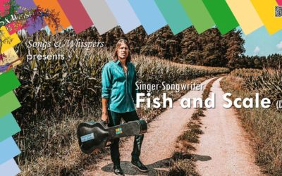 6/02 Songs & Whispers caféconcert Fish and Scale